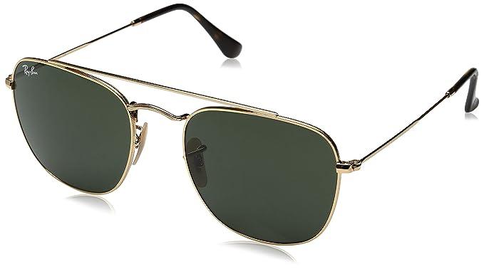 60b70fa0778 Ray-Ban UV Protected Square Men s Sunglasses - (0RB355700154