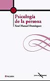 Psicología de la persona (Albatros) (Spanish Edition)