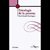 Psicología de la persona (Albatros nº 19)