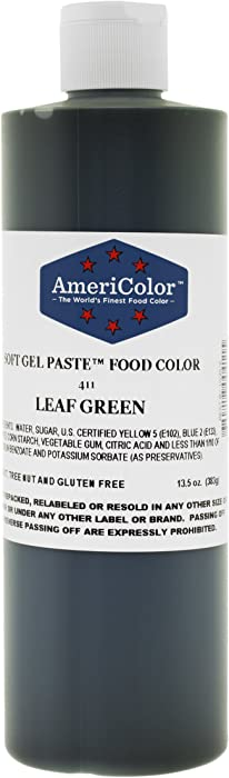 The Best Americolor Food Coloring Mint Green