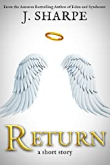 Return: A magical realism/fantasy story Kindle Edition