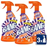 Cillit Bang Cal & Suciedad Limpiador Spray - Pack de 3 x 750 ml