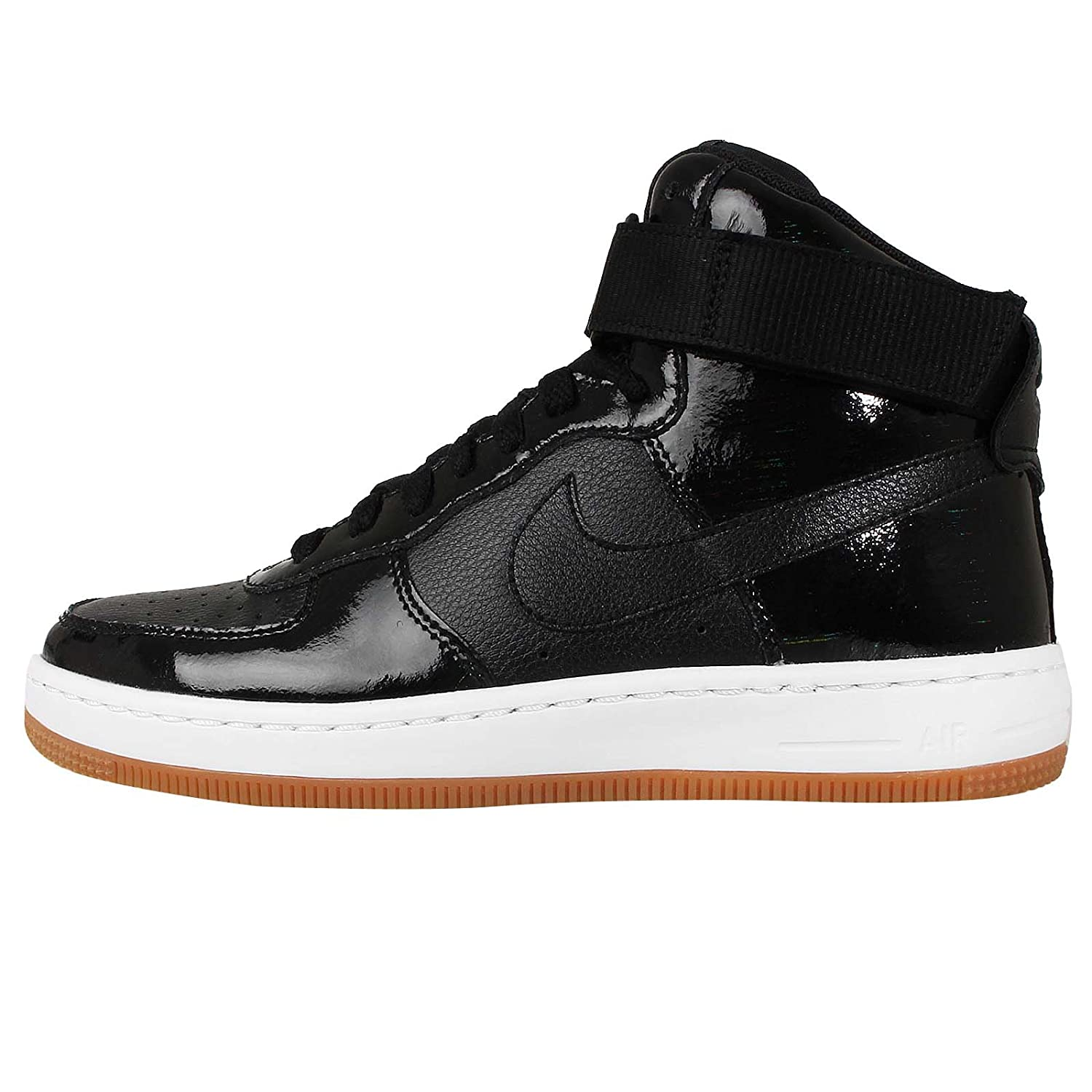 0b68c39ff Nike Women's AF-1 Ultra Force Mid High-top Trainers: Amazon.co.uk ...