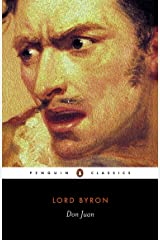 Don Juan (Penguin Classics) Kindle Edition