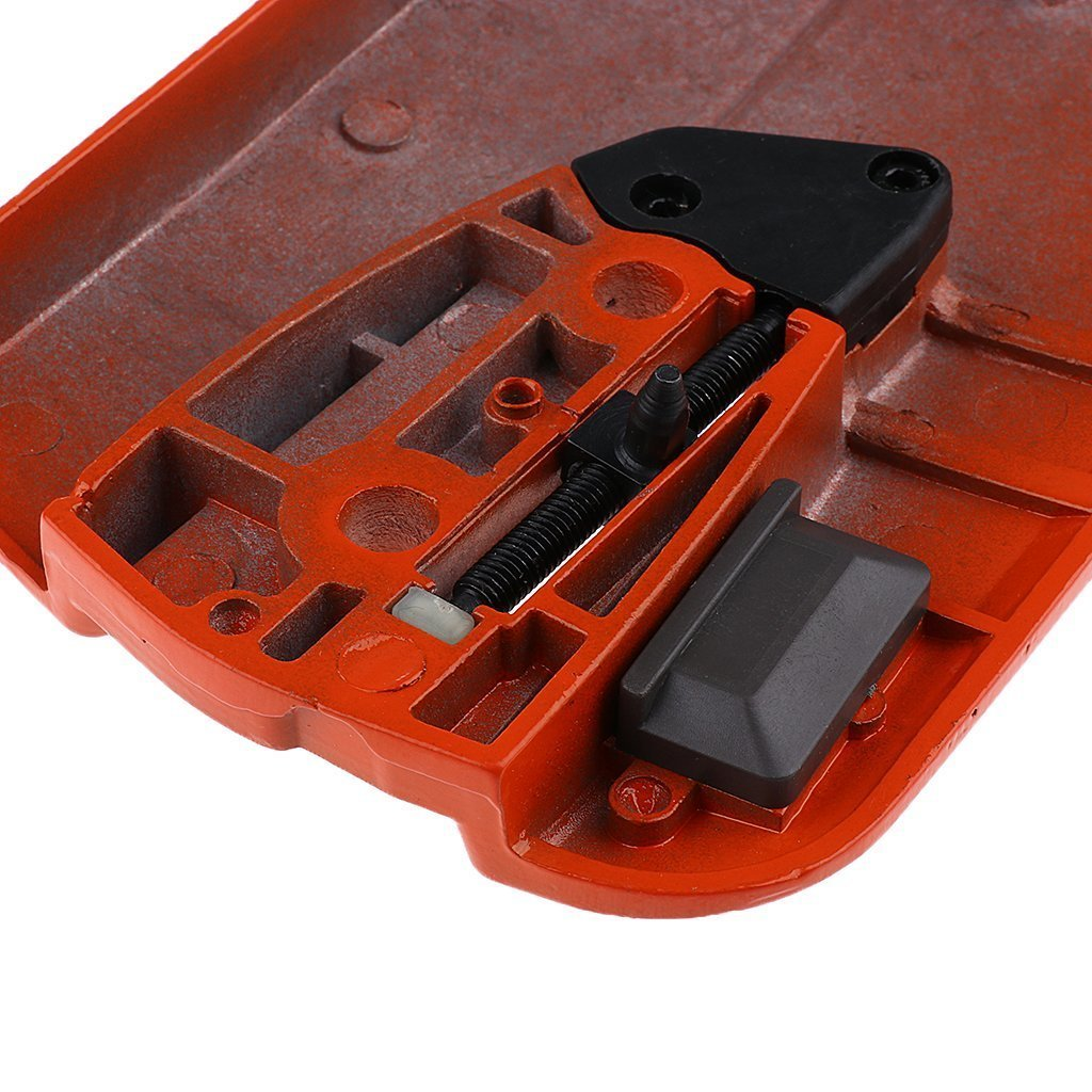 NEW SPROCKET CLUTCH SIDE COVER FOR HUSQVARNA 362 365 371 372 570 575 XP CHAINSAW