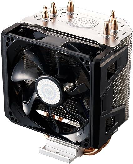 Cooler Master Hyper 103 - Ventiladores de CPU 3 Heatpipes, 1x ...