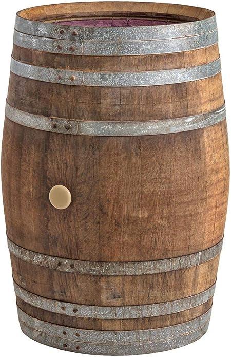Regentonne regentonnen,regensammler Regentonne Barrique 250 Liter