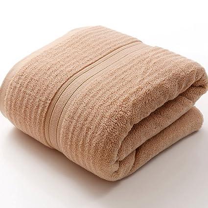 HOMEE Toalla de baño / algodón Aumentar el espesor de la toalla toalla superior adulto /