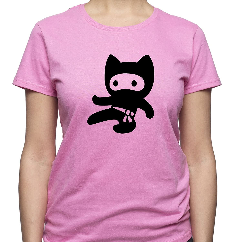 EUGINE DREAM Funny Ninja Shirt Ninja Kid Tshirt Cute Ninja T ...