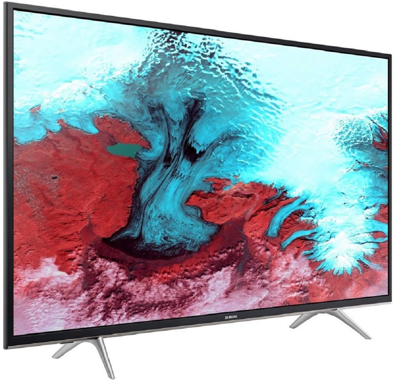 d41280663 Samsung 108 cm Full HD LED TV 43K5002  Amazon.in  Electronics