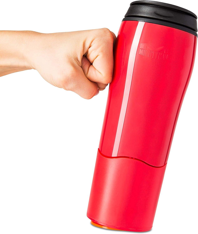 Magic Aspiration Tasse Heyday ✈ non-Spill Travel Mug Café pour tous les Mighty randonnées