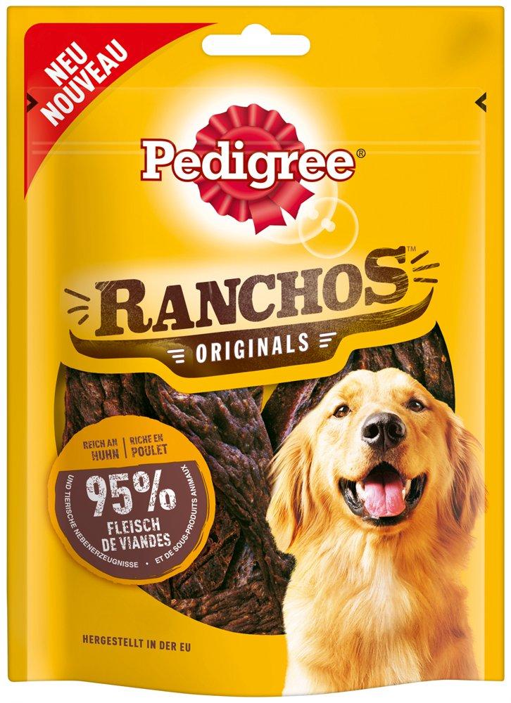 7/x 70/g 7/Paquetes PEDIGREE Perros Aperitivos Perros Fuga erli Ranchos Originals