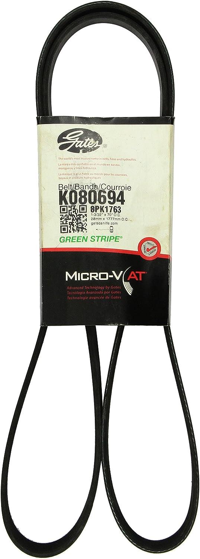Gates K080694 Micro-V Belt