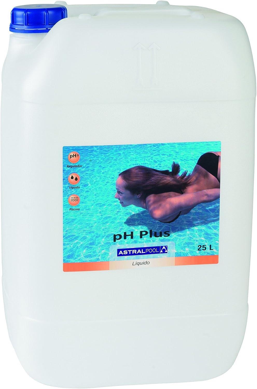pH Plus líquido AstralPool 25l