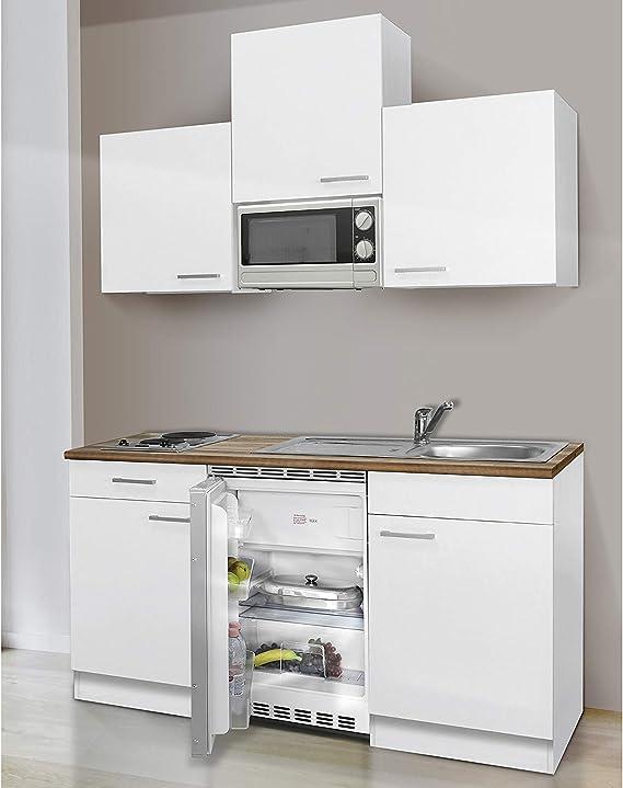 respekta KB 150 WWMI - Módulo de Cocina: Amazon.es: Hogar