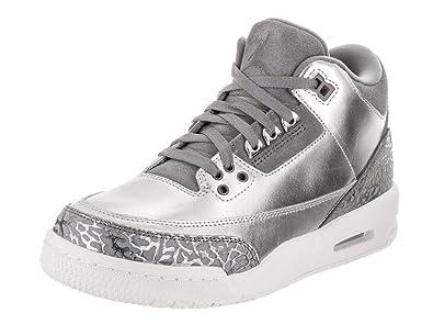 Nike Jungen Air Jordan 3 Retro Prem Hc Basketballschuhe  Amazon  ... Billiger