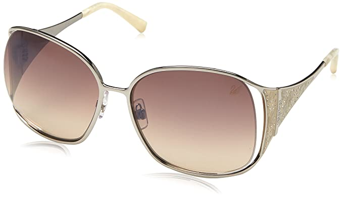 Swarovski SK0016-6016F, Gafas de sol para Mujer, Shiny ...