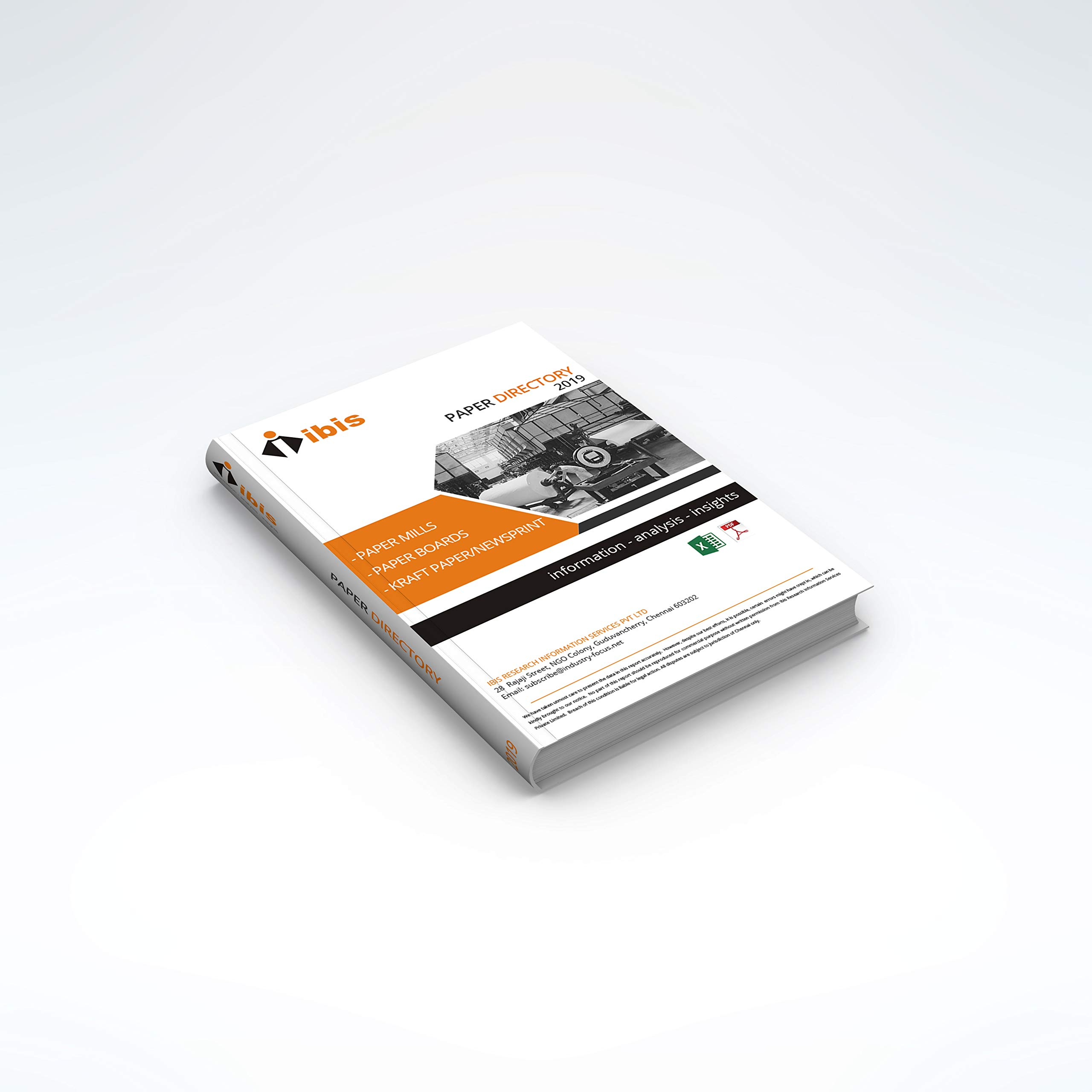 Buy India Paper Directory 2019 Book Online at Low Prices in