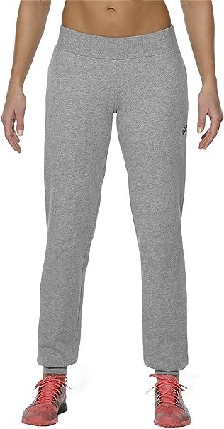 ASICS Slim Jog – Pantalón de chándal para Mujer: Amazon.es: Ropa y ...
