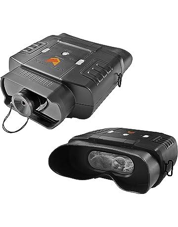 Nightfox 100V Binocular infrarrojo de visión nocturna digital ...