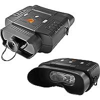 Nightfox 100V Widescreen Digital Vision de nuit infrarouge jumelle avec zoom 3x 20