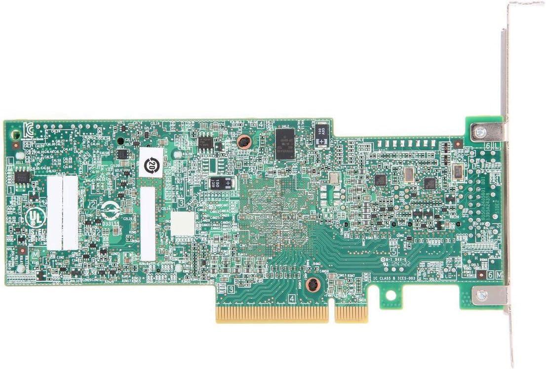 Intel Raid Controller RS25DB080