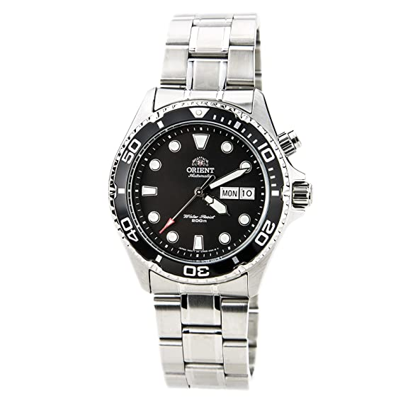 Orient CEM65008B - Reloj