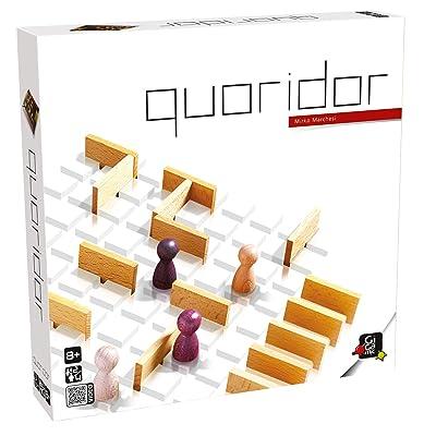 Quoridor: Toys & Games