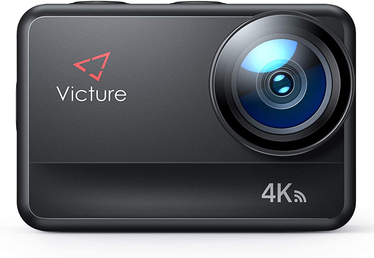 Victure AC940 Action Waterproof Camera