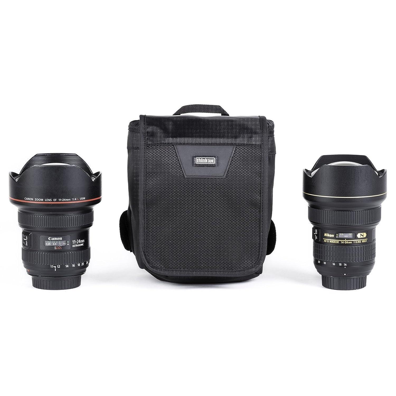 Think Tank Photo Skin 50 V3.0 Lens Case Black