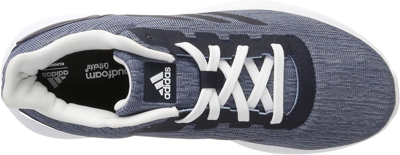 Adidas Cosmic 2 W, Scarpe Da Running Donna Blu Collegiate Navy Trace Blue F17 Tactile S17