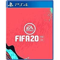 FIFA 20 - Standard Edition - PlayStation 4