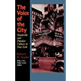 The Voice of the City: Vaudeville and Popular Culture in New York