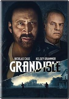 Book Cover: Grand Isle DVD