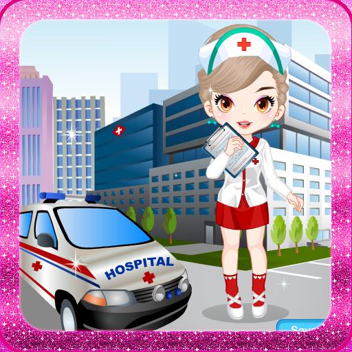 Juegos Para Ninas Enfermeras Amazon Es Appstore Para Android
