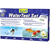 TETRA WaterTest Set - Kit Complet de Tests d'analyse de l'Eau pour Aquarium