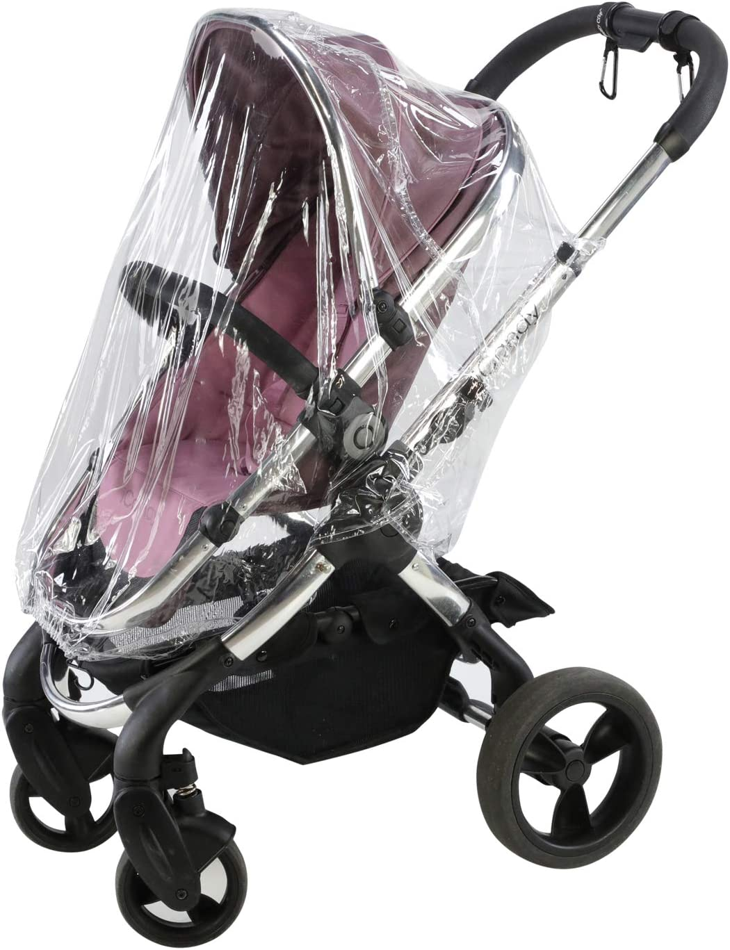FYLO Pushchair Raincover Compatible with Mamas /& Papas Armadillo City 2