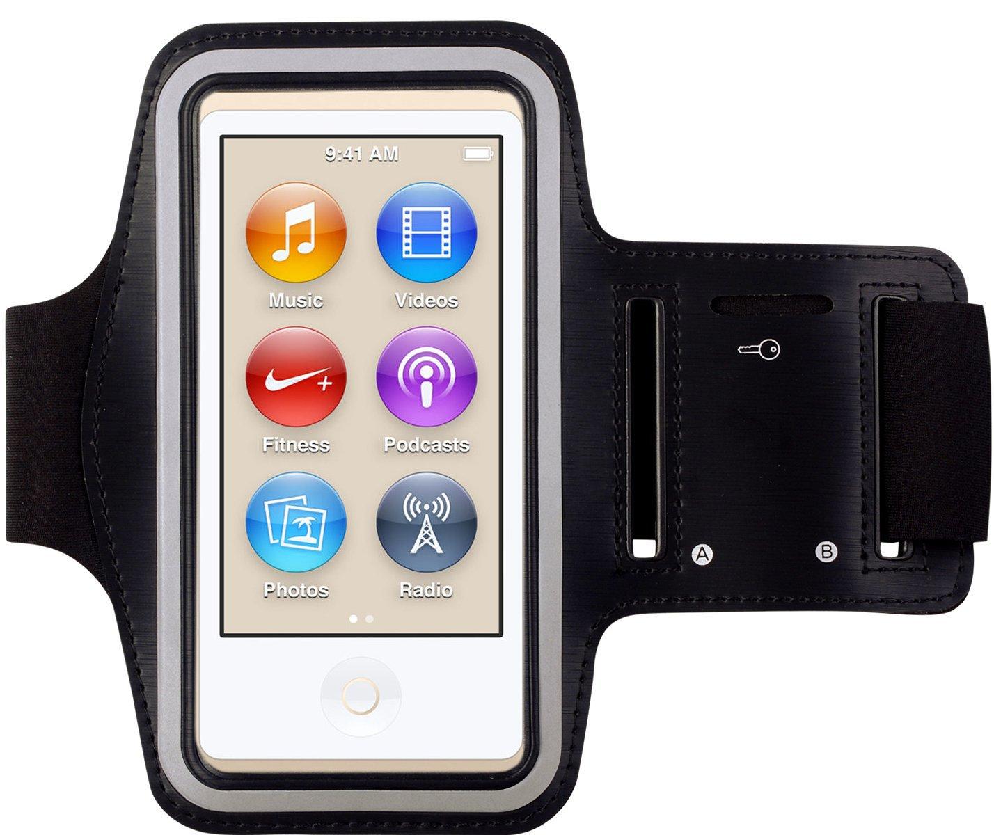king of flash new ipod nano 7th generation premium water. Black Bedroom Furniture Sets. Home Design Ideas