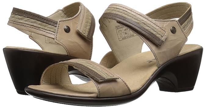 e6d45c85 Amazon.com | Romika Women's Gorda 05 Dress Sandal | Heeled Sandals
