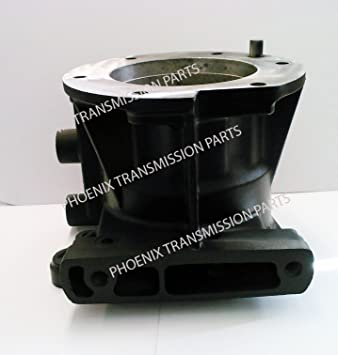 Amazon 4r70w 4r75w aod aode transmission extension tail 4r70w 4r75w aod aode transmission extension tail housing case adapter sciox Image collections