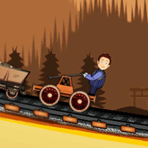 TrainClicker