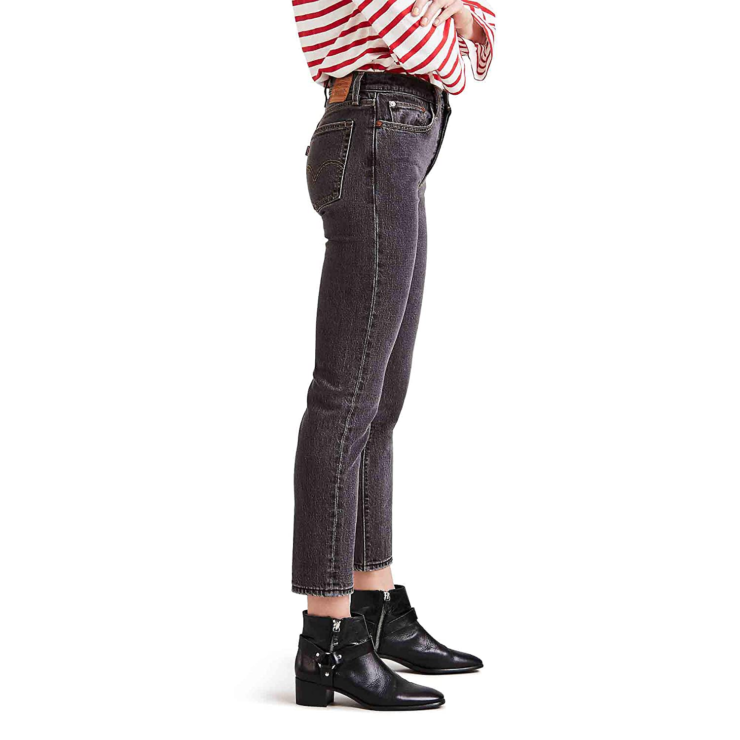Levi's Women's Wedgie Icon Jeans