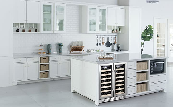Types-of-Built-in-Wine-Fridges