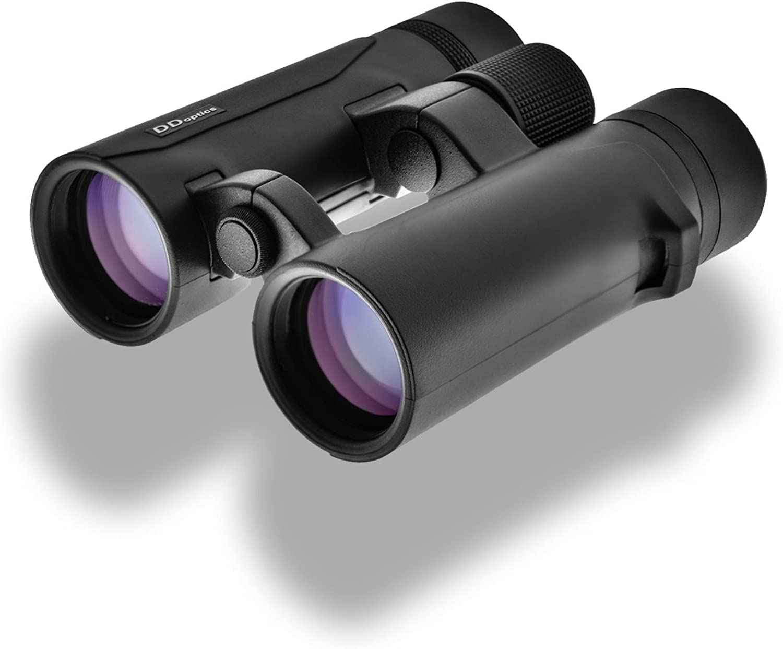 Ddoptics Fernglas Ultralight 10x42 Elektronik