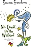 No Quest for the Wicked (Enchanted Inc. Novel)
