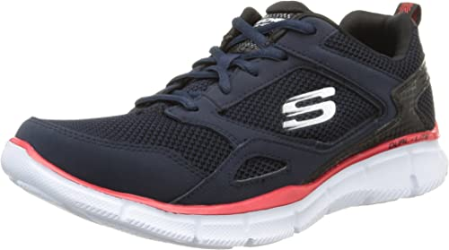 Skechers Equalizer Game Point, Sneakers da Uomo