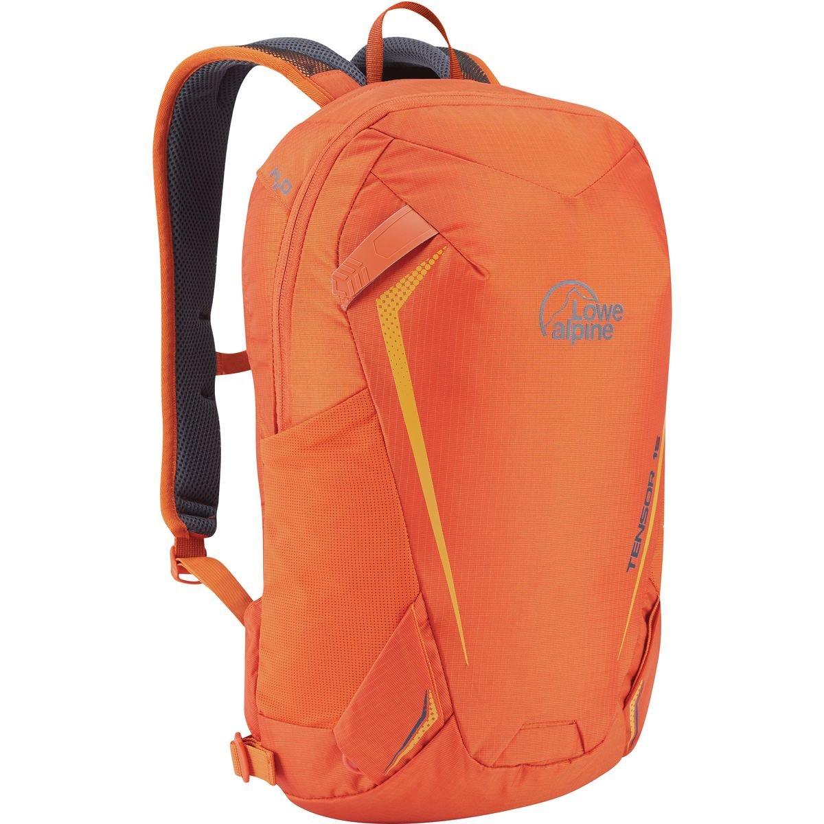 (ロウアルパイン) Lowe Alpine Tensor 15L Backpackメンズ バックパック リュック Lava [並行輸入品]   B07BZFQ71K