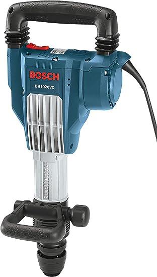 BOSCH DH1020VC Inline Demolition Hammer , Blue
