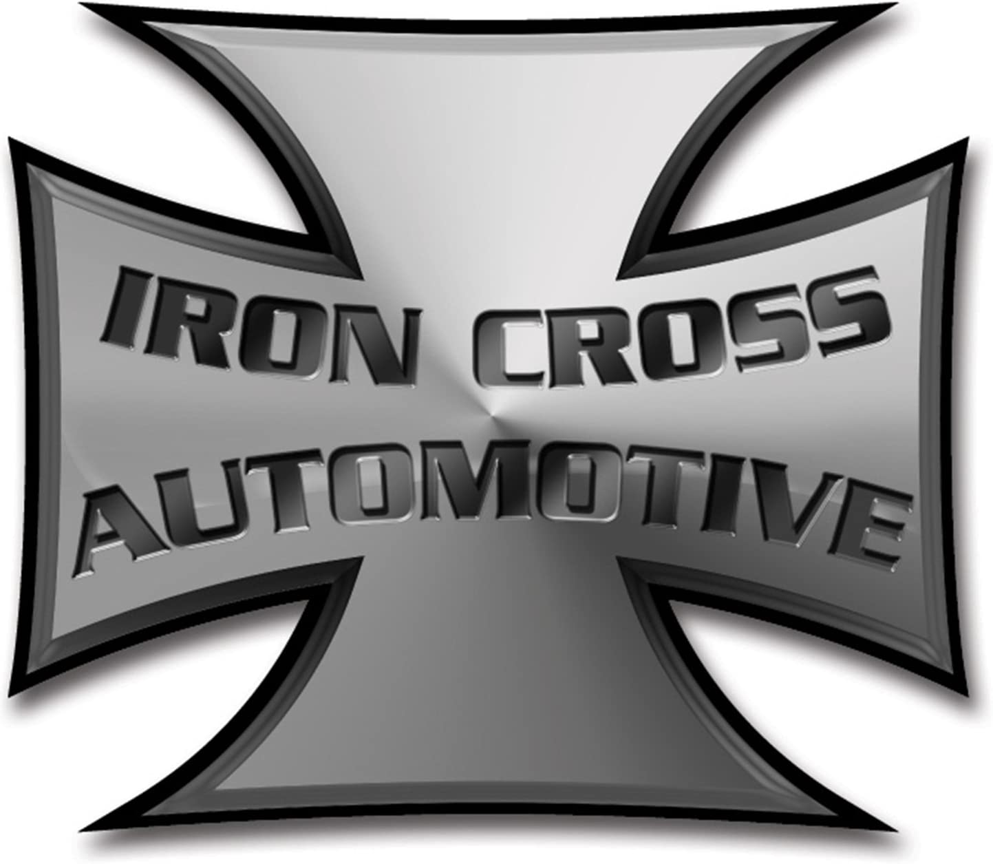 Iron Cross Automotive 7503 Plus Step Adjustable Step