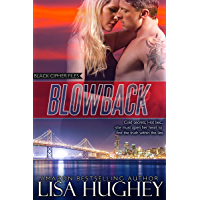 Blowback: An Action Adventure Romance (Black Cipher Files series Book 1) (English Edition)